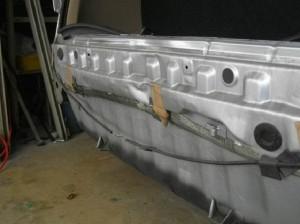 トヨタ イプサム 板金塗装 浦和・岩槻の板金塗装なら株式会社エムクラフト